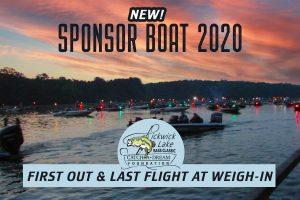 sponsor boat